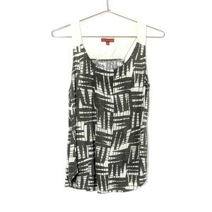 Anthropologie • One September Printed Tank